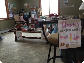 Elaine's General Store