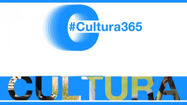 Logo Cultura 365