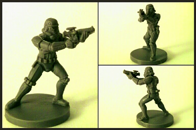 Stormtroopers Imperial Assault