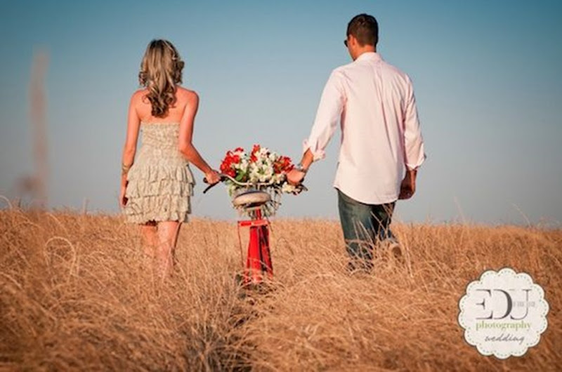 Amazing Pre-Wedding Shoot Ideas