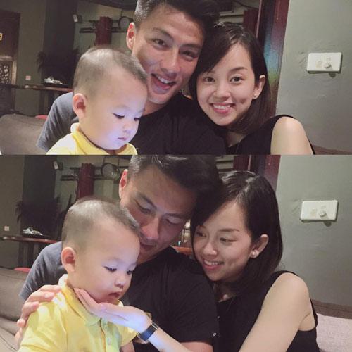 Mac Hong Quan va hot girl Ly Kute chia tay sau 6 thang hen ho  3