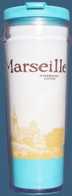 Marseille Tumbler