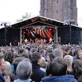 Bevrijdingsfestival, Oldehoven, Leeuwarden