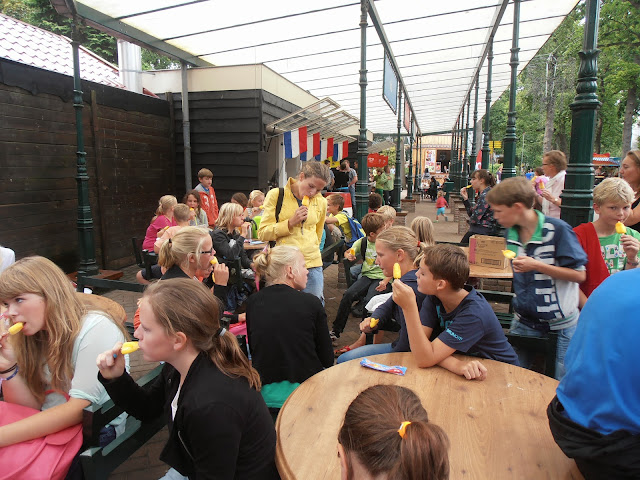 Uitje actieve jeugd H. Willibrordusparochie - P9070663.JPG
