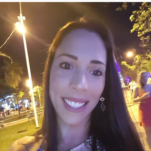 Patricia Furlan Batista