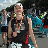 Berlin Marathon 30.09.2012