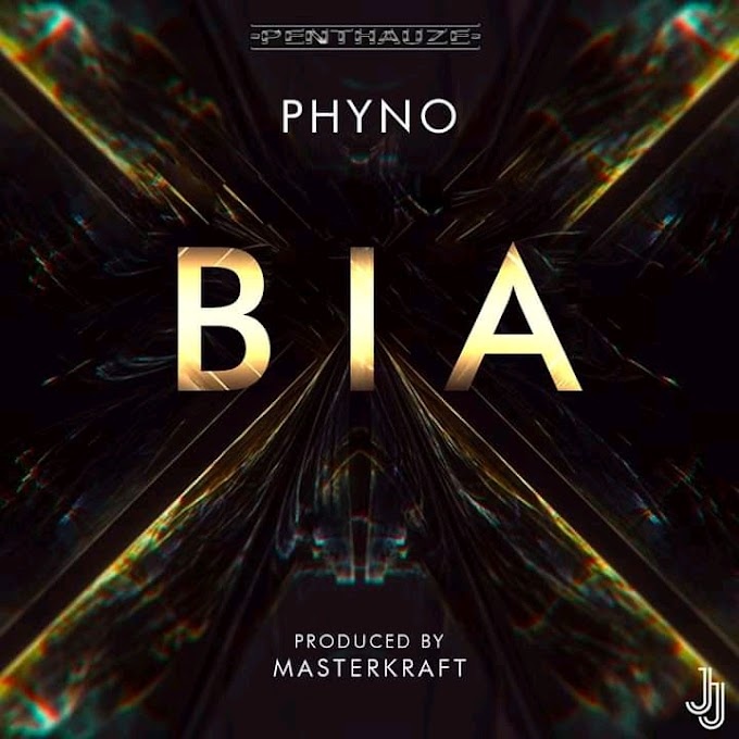 Phyno - BIA mp3 download