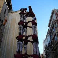 Diada XXIè Aniversari Castellers de Lleida 9-4-2016 - IMG_0106.JPG