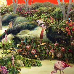 Rival Sons – Back In The Woods