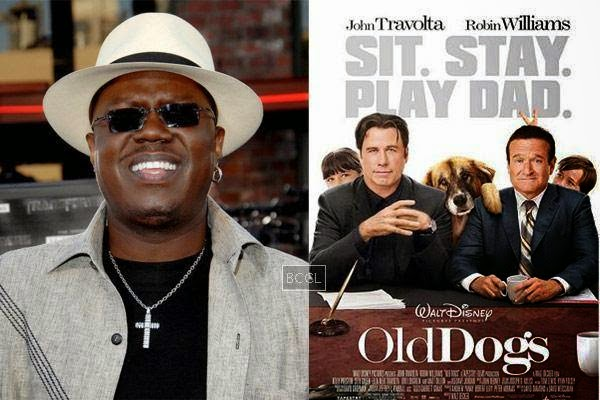 "The 2009 movie ""Old Dogs"" was Bernie Mac's final release. The film was released almost a year after his death."