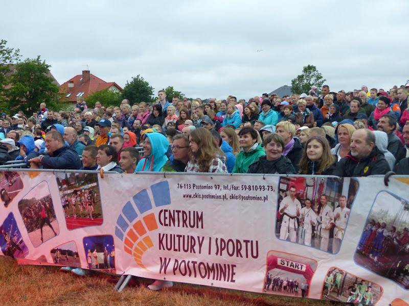Kabareton w Jarosławcu