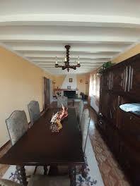 Maison 7 pièces 229 m2