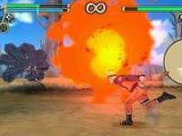 Naruto Ultimate Ninja Impact PPSPP Iso/Cso