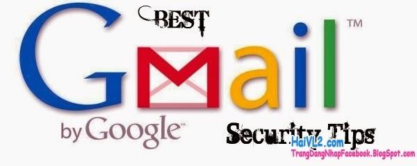 khi mật khẩu gmail của bạn bị lộ, hãy đổi mật khẩu gmail