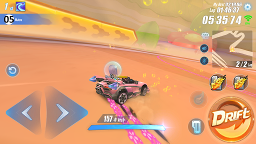 Garena Speed Drifters screenshot 24