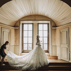 Fotógrafo de casamento Fedor Borodin (fmborodin). Foto de 11.07.2019