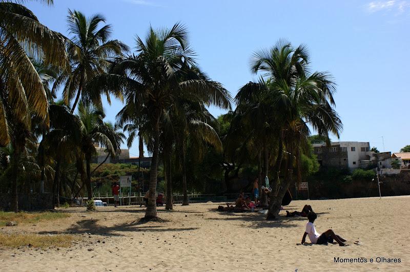 Praia do Tarrafal