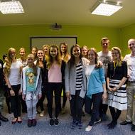 Lekcja angielskiego - Naczyńscy - 2015