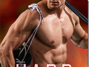 On My Radar: Hard Hitter (Brooklyn Bruisers #2) by Sarina Bowen
