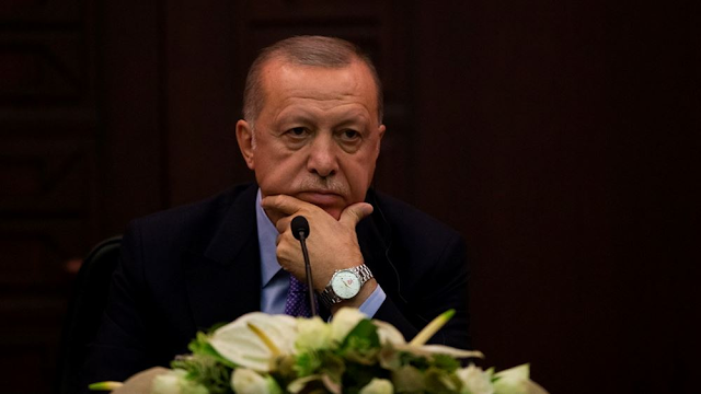 Βild-Κύκλοι του γερμανικού ΥΠΕΞ: Σε διαβούλευση οι 10 χώρες των οποίων οι πρεσβευτές απελαύνονται από την Τουρκία