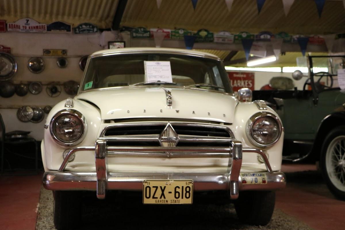 Kilgarvan Motor Museum 0010.JPG