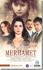 سریال ترکی مرحمت عکس