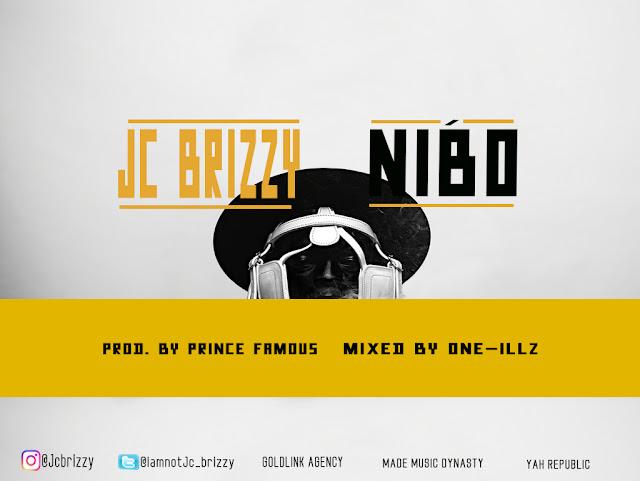 Music: Ni Bo - JC Brizzy @iamnotjc_brizzy