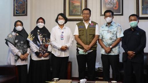 Gubernur NTB Instruksikan OPD Studi Tiru ke Payakumbuh