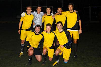 Calcio a 5 / Swaps