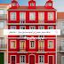 امتلك عنوان حقيقي في أوروبا بمشروع رويال ٢٠ في قلب مدينة لشبونة ، البرتغال