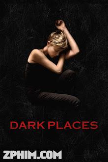 Bóng Ma Ký Ức - Dark Places (2015) Poster