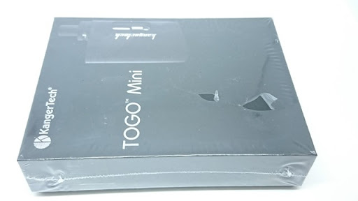 DSC 4381 thumb%255B2%255D - 【MOD】Kangertech「TOGO Mini」(カンガーテック・トーゴーミニ)スターターキットレビュー。オールインワンタイプBOXMOD。【ベプログ/VAPE/電子タバコ】