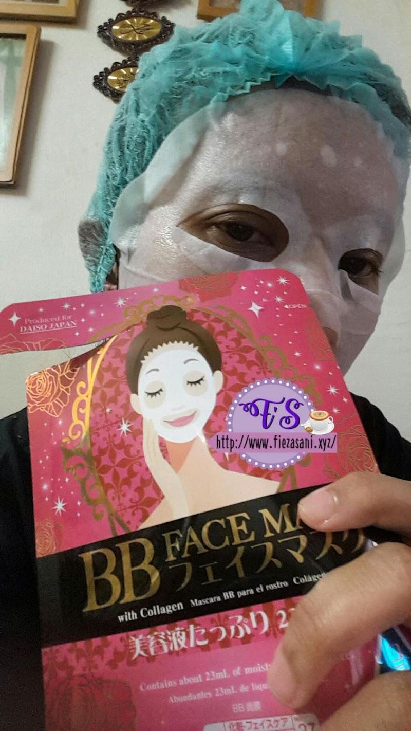 Penting Ke Masker Muka Ni?