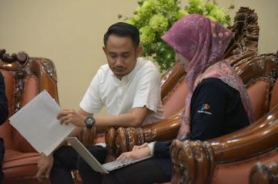 Isi Sensus Online, Walikota Fairid Ajak Warga Sukseskan SP2020