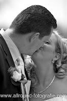 Bruidsreportage (Trouwfotograaf) - Foto van bruidspaar - 036