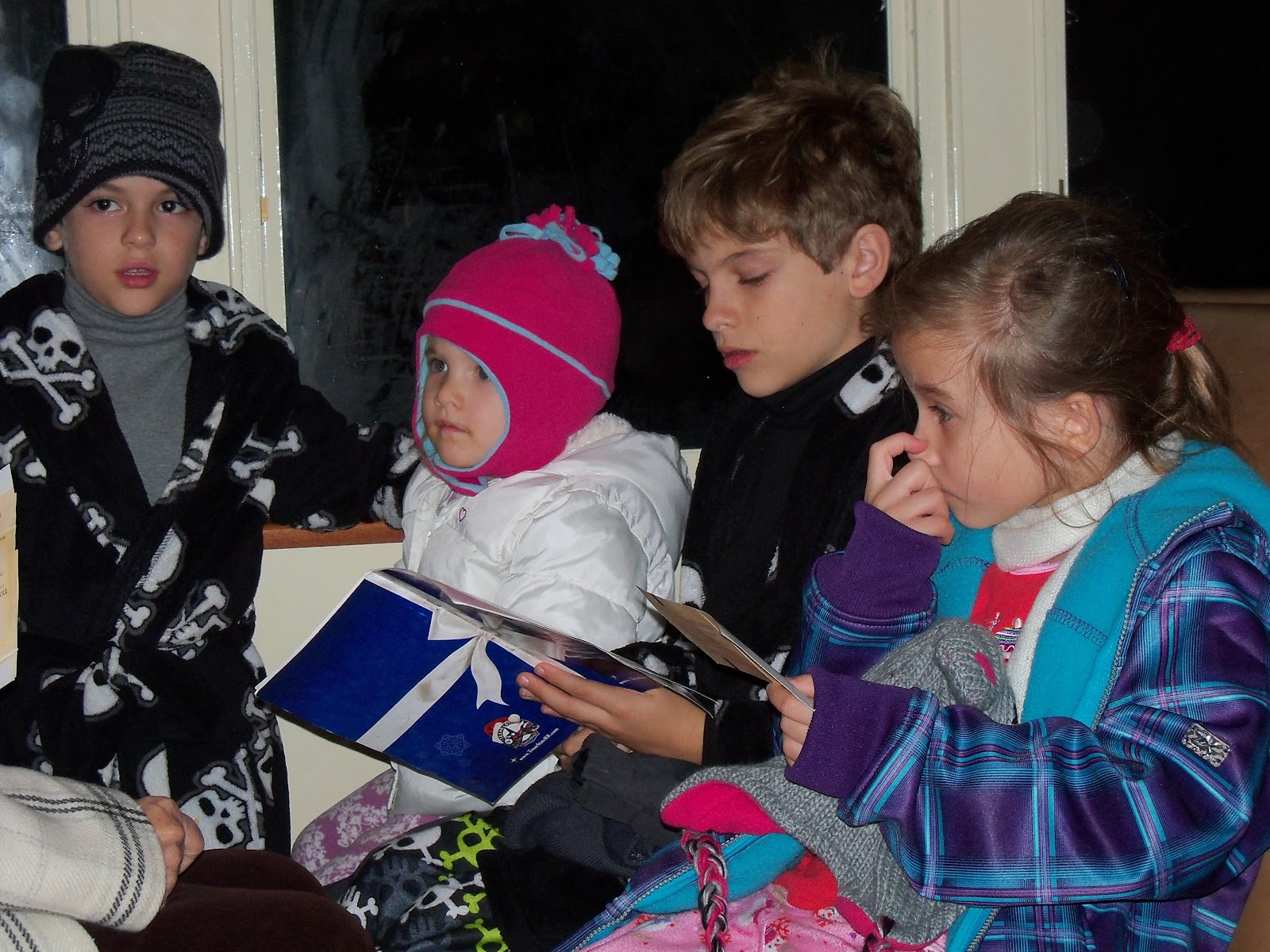 Polar Express Christmas Train 2011 - 115_0973.JPG