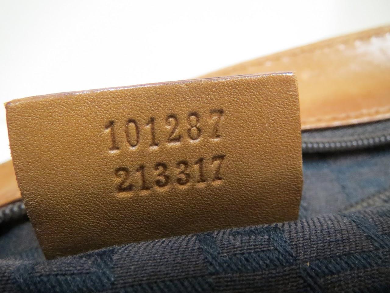 Gucci Tan Shoulder bag