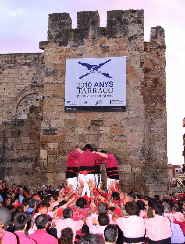 Diada dels Xiquets de Tarragona 16-10-10 - 20101016_106_4d8_CdL_Tarragona_Diada_dels_Xiquets.jpg