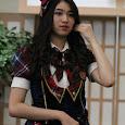 JKT48 Japan Hokkaido Promotion AEON Mall Jakarta Garden City 28-10-2017 438