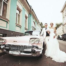 Wedding photographer Roman Chaykin (RomanChaikin). Photo of 30.07.2013