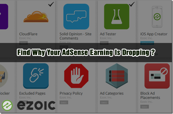 How to Increase Earnings from Website by Ezoic