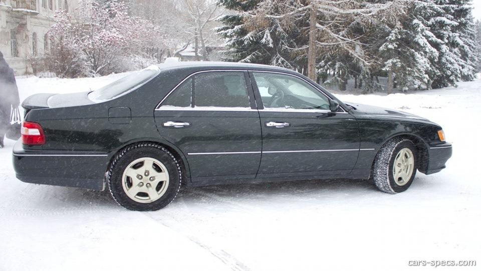 2001 Infiniti Q45 Sedan Specifications Pictures Prices