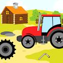 La ferme pour les enfants PRO