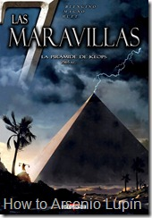 P00005 - Las 7 Maravillas  - La pi