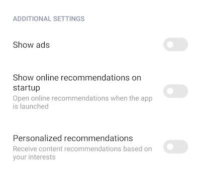 Menghilangkan Iklan Xiaomi, Tanpa PC Tanpa Root