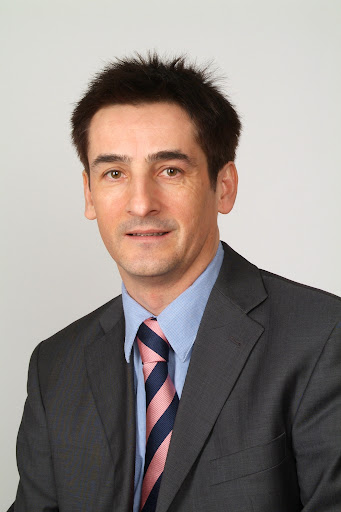 Pascal Krupka - Directeur Postgraduate & Executive