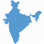 Maps of Indian States Icon