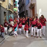19è Aniversari Castellers de Lleida. Paeria . 5-04-14 - IMG_9377.JPG