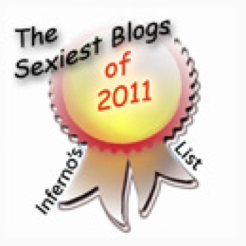 Swingers Blog Award