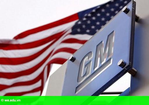 Hình 1: Hơn 100 người thiệt mạng do lỗi kỹ thuật trên xe ôtô của GM